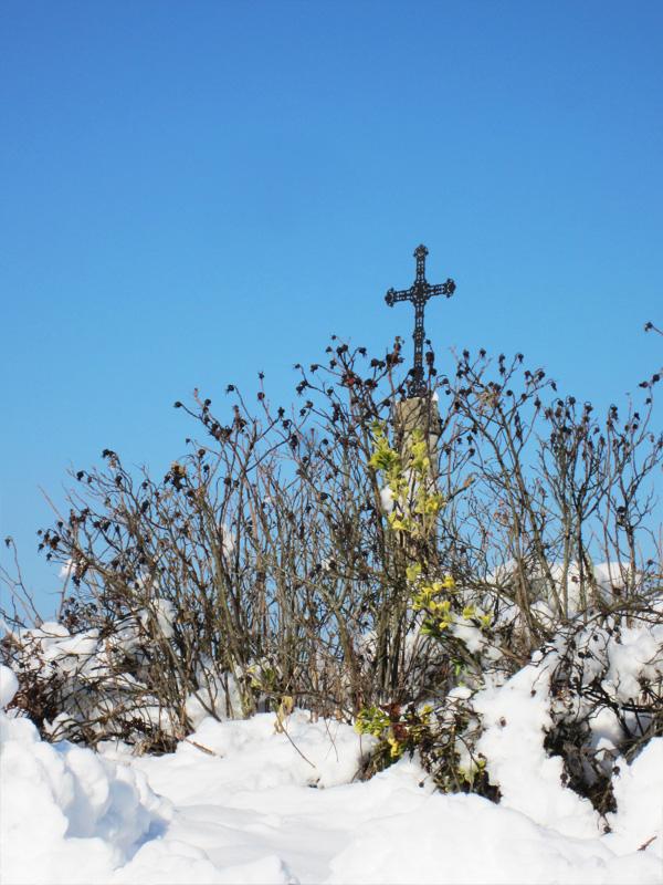 Croix salle polyvalente
