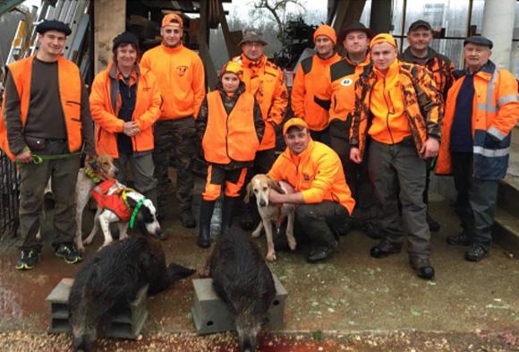 association de chasse