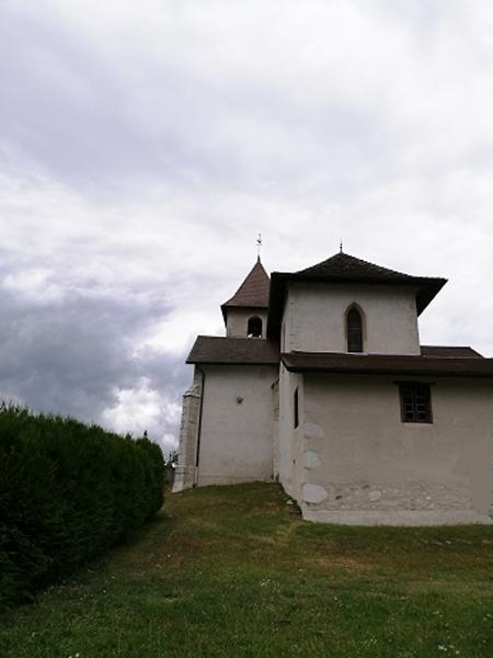 église Rochefort 73