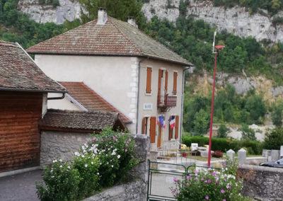 Infos pratiques : mairie de Rochefort en Savoie