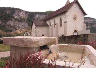 rochefort village